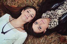 Kel Murphy Photography Teen Sister Winter Fall Session Poses Philadelphia