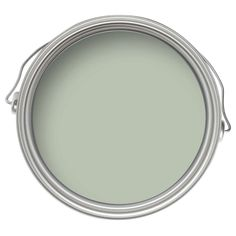 Find Farrow & Ball Estate Teresas Green - Eggshell Paint - at Homebase. Visit your local store for the widest range of paint & decorating products. Dulux Chic Shadow, Dulux Weathershield, Teresas Green, Sage Green Paint, Magenta, Masonry Paint, Eggshell Paint, Gloss Paint, Room Colors