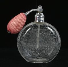Collecting antique perfume bottles is a cherished hobby of many who Some collectible commercial perfume bottles include: It's You by Elizabeth Arden. Description from antiquescenter.blogspot.com. I searched for this on bing.com/images