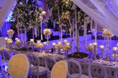 WE LOVE « Evantine Design Blog #Table Event Decor Centerpiece Tablescape