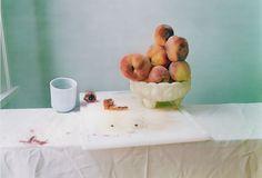 "women artists • blanc-fool: Laura Letinsky ""Much of Letinsky's..."