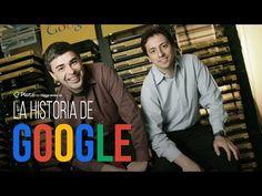 La historia de Google - YouTube