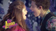 """Soy Luna - Karol y Ruggero cantan """"Alas"""" en Magic Kingdom"""