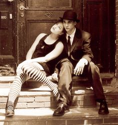 Dresden Dolls Girl Anachronism (HQ)