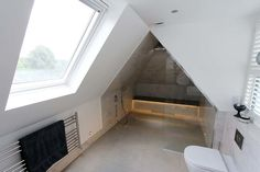 Bathrooms, Stairs, Stylish, Home Decor, Stairway, Decoration Home, Bathroom, Room Decor, Full Bath