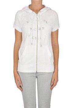 Michael Kors - Short sleeves sweatshirt | Reebonz