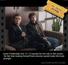 25 Fun Movie Facts