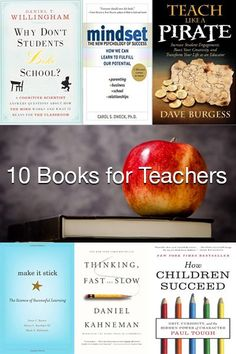 Teach Your Child to Read - 10 Books for Teachers that Every Educator Should Know About: These Books for Teachers Will Keep You Busy All Summer Long - Give Your Child a Head Start, and.Pave the Way for a Bright, Successful Future. Teacher Books, Best Teacher, Teacher Resources, Books Teachers Should Read, Teacher Humor, Professional Development For Teachers, Instructional Coaching, New Teachers, Elementary Teacher