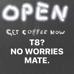 That's right folks! We are open today! What does the Hong Kong Observatory know?!  #t8 #typhoonhaima #stillopen #coffeeshopstrong #winstonscoffee #saiyingpun #hongkong #coffeeisthenewblack