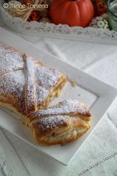 Super Torte, French Toast, Bakery, Food And Drink, Bread, Breakfast, Sweet, Recipes, Foodblogger