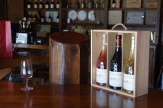 Bellet, o vinho da cidade de Nice.