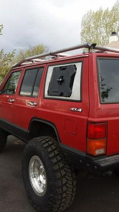 74 Best Jeep Cherokee Xj Accessories Images In 2019 Jeep Cherokee
