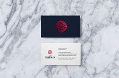 Saiko on Branding Served