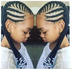 10 Braided Styles Great For Your Tween Daughter [Gallery] - Black Hair Information