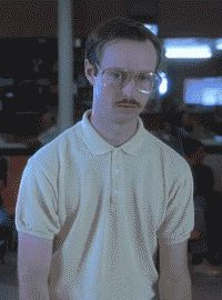 Similarly Awesome GIFs:Patiently Waiting (Napoleon Dynamite)It's perfect. (Eastbound
