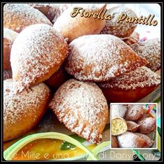Mini Desserts, Vegan Desserts, Just Desserts, Cannoli, Pavlova, Croissants, Beignets, Vegan Gains, Cake Decorating Frosting