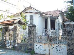 Casa de subúrbio - Engenho de Dentro - Rio de Janeiro #suburbio #rio