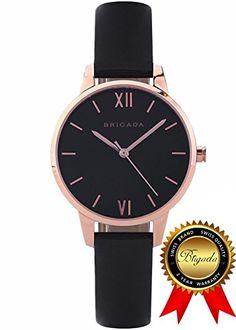 BRIGADA Swiss Watches for Women, Nice Fashion Quartz Wate... https://www.amazon.ca/dp/B074DQSTX7/ref=cm_sw_r_pi_dp_U_x_d6QGAbY6ZB5AR