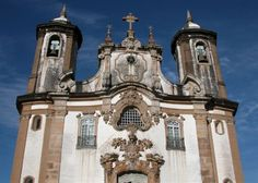 Visit Ouro Preto, Brazil - Holidays & Tours | Audley Travel