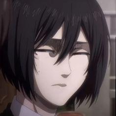 Anime Meme, Manga Anime, Anime Lips, Funny Anime Pics, Fanarts Anime, Mikasa, Armin, Attack On Titan Fanart, Attack On Titan Levi