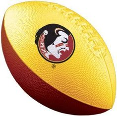 37c72243a Amazon.com  Patch Products Florida State Seminoles Football  Toys   Games