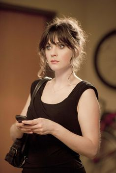 zooey deschanel new girl - Google Search