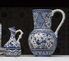 Faiança Portuguesa: as tradicionais cerâmicas de Portugal. Veja mais: http://www.casadevalentina.com.br/blog/materia/faian-as-portuguesas.html  #decor #decoracao #details #detalhes #ceramica #ceramics #design #portugues #Portuguese #casadevalentina