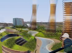 Hype - Masterplan architectural projects, please visit our page to view project details and photos. Golf Courses, River, Architecture, Outdoor, Arquitetura, Outdoors, Outdoor Games, Architecture Design, The Great Outdoors