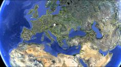 Memorize European Countries in Under 5 Minutes with Mnemonics!, via YouTube.