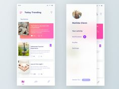 trending | home page by Sudhan Gowtham