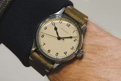 11 Best Watches from Baselworld Under $2,500 • Gear Patrol