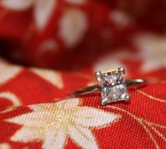 The leading peer to peer website for buying and selling diamonds, jewelry and watches. Radiant Engagement Rings, Radiant Cut Diamond, Wedding Inspiration, Wedding Ideas, New Bands, Plush, Diamonds, Wedding Rings, Jewellery