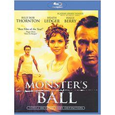 Monster's ball (Blu-ray), Movies