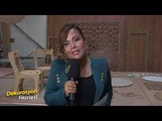 DEKORASYON FİKİRLERİ 19 KASIM 2017 2.BÖLÜM