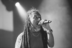 """Gli Africa Unite tornano sui palchi di tutta Italia per presentare il nuovo album """"Il punto di partenza"""". Le foto sono di Giovanni Garavaglia."""