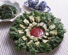 Korean vegetable dish   [Sorry, NO RECIPE]