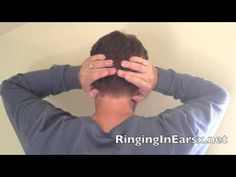 Tame tinnitus in 1-minute with this simple trick - Easy Health Options®