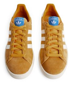about you adidas campus camel weiß