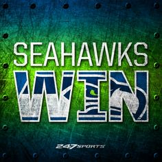 Hawks for the Win! Seahawks Fans, Seahawks Football, Nfl Football Teams, Best Football Team, Sports Teams, Football Memes, Baseball Games, Seattle Sounders
