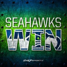 Hawks for the Win! Mariners Baseball, Seahawks Football, Nfl Football Teams, Best Football Team, Sports Teams, Football Memes, Baseball Games, Seattle Sounders