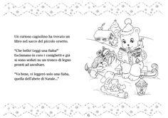 7 - Orsetto Babbo Natale