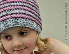 Image result for crochet hat pattern dk
