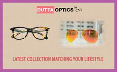 West Bengal's largest offline opticals shop. Experience largest collections and buy branded  sunglass, spectacle frame and contact lens at affordable price