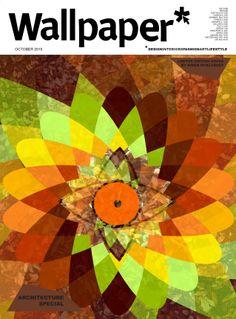 Wallpaper magazine. Octorber 2010