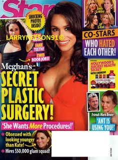 Kim & Co, Star Magazine, Second Job, Space Jam, Look Younger, Cover Pics, Plastic Surgery, Ants, Magazines