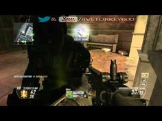 Black ops 2:Jive Catches BOOSTERS ON CAMERA