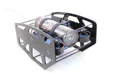 APM-powered submarine runs ROS - DIY Drones