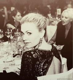 Anna Paquin at The Oscars 2012