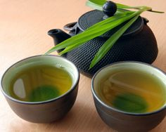 Green Tea Benefits: Drinking Green Tea for Weight Loss | Women's Health Food Blog: Get easy recipes, healthy food swaps, and cooking products