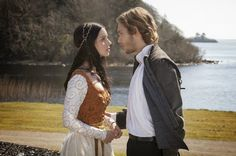 "Mary and Francis #Reign  Rabbit Ear Reviews - Reign: ""Pilot"" Review"